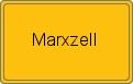 Wappen Marxzell