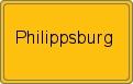 Wappen Philippsburg