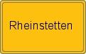 Wappen Rheinstetten