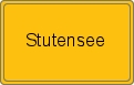 Wappen Stutensee
