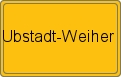 Wappen Ubstadt-Weiher