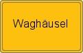 Wappen Waghäusel