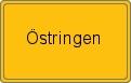 Wappen Östringen