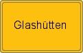 Wappen Glashütten