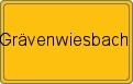 Wappen Grävenwiesbach