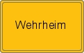 Wappen Wehrheim