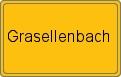 Wappen Grasellenbach