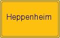 Wappen Heppenheim