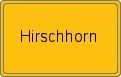 Wappen Hirschhorn