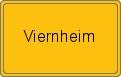 Wappen Viernheim