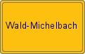 Wappen Wald-Michelbach