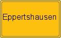 Wappen Eppertshausen