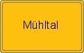 Wappen Mühltal