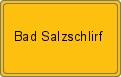 Wappen Bad Salzschlirf