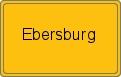 Wappen Ebersburg
