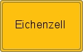 Wappen Eichenzell