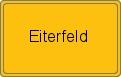 Wappen Eiterfeld