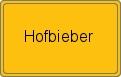 Wappen Hofbieber