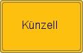 Wappen Künzell