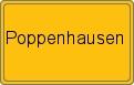 Wappen Poppenhausen