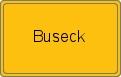 Wappen Buseck