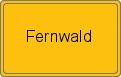Wappen Fernwald