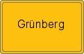 Wappen Grünberg