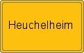 Wappen Heuchelheim