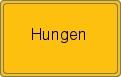 Wappen Hungen