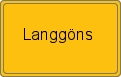 Wappen Langgöns