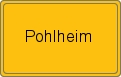 Wappen Pohlheim