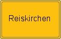 Wappen Reiskirchen