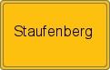 Wappen Staufenberg