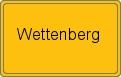 Wappen Wettenberg