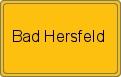 Wappen Bad Hersfeld