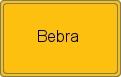 Wappen Bebra