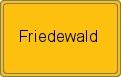 Wappen Friedewald