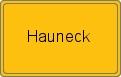 Wappen Hauneck