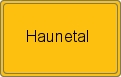 Wappen Haunetal