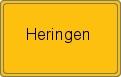 Wappen Heringen