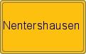 Wappen Nentershausen