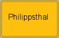 Wappen Philippsthal