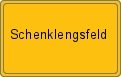 Wappen Schenklengsfeld