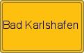 Wappen Bad Karlshafen