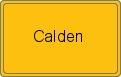 Wappen Calden