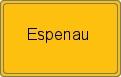 Wappen Espenau
