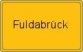 Wappen Fuldabrück