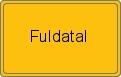 Wappen Fuldatal
