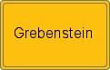Wappen Grebenstein