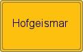 Wappen Hofgeismar